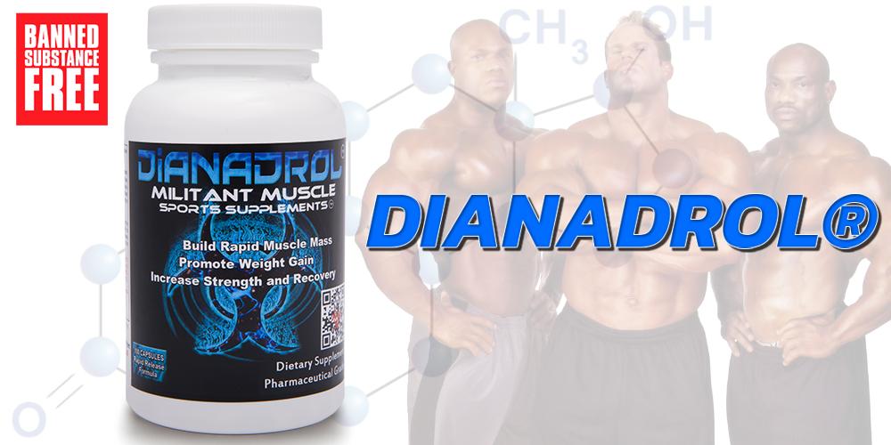 dianadrol