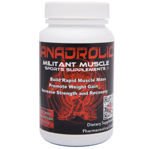 anadrol pre workout timing